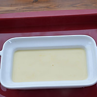 之法式烤布蕾#雀巢鹰唛炼奶#的做法图解5