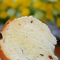 果馅面包——葡萄干枸杞吐司的做法图解9