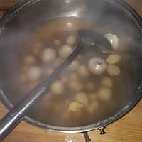 自制汤圆的做法图解7