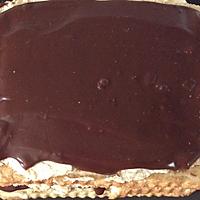 法式甜点欧培拉蛋糕的做法图解17