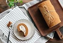 奥利奥咸奶油蛋糕卷的做法