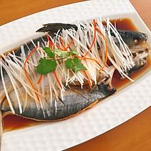清蒸鱼好吃与否主在选鱼。