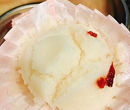 米浆馍的做法