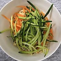 #爽口凉菜,开胃一夏!#凉拌豆腐皮的做法图解10