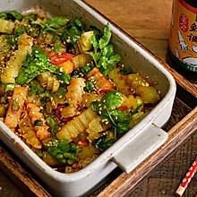 #春日时令,美味尝鲜#狼牙土豆