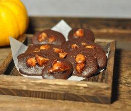 浓浓的可可香味,脆脆的饼底加上香味十足的夏威夷果——可可脆的做法