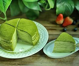 Lady Nature 千层蛋糕的做法