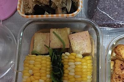 快手美味煎豆腐