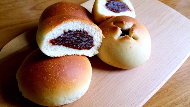 低热量豆腐小面包的做法
