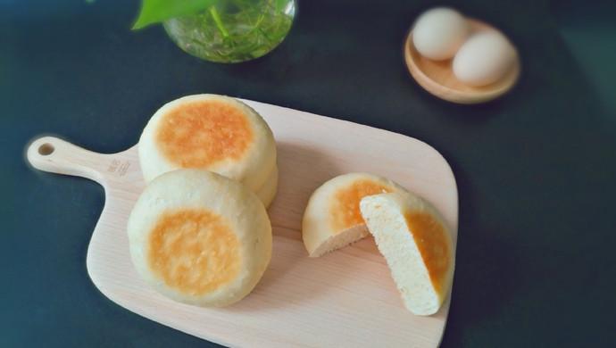 #年味十足的中式面点#喜饼