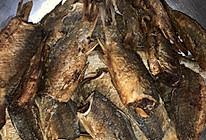 酥鱼的做法