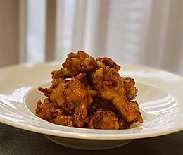 超级简单好下饭—蜜汁酱油小鸡腿的做法