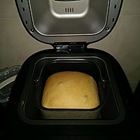 面包机面包的做法图解5
