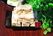 迎新年:手工红枣牛轧糖的做法