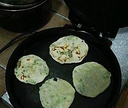 芹菜馅饼的做法