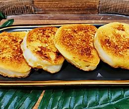 【炸蛋液裹馒头片【❤️】蜜桃爱营养师私厨的做法