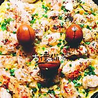 煎饺抱蛋的做法图解8