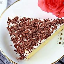 戚风酸奶蛋糕