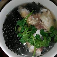 鱼头汤的做法图解4