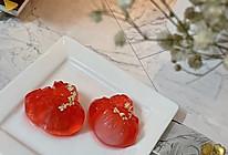 #元宵节美食大赏#琉璃汤圆的做法