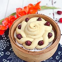 二十八,蒸枣花,最有年味的枣花馒头