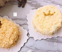 LeTao原味双层芝士蛋糕的做法
