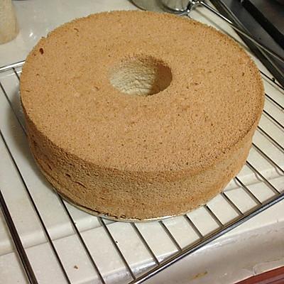 纯洁的诱惑-天使蛋糕