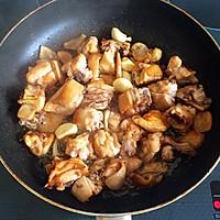 新疆大盘鸡 (附拉面做法)的做法图解8