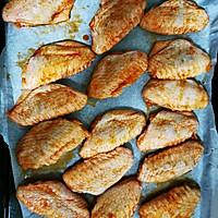 烤鸡翅的做法图解5