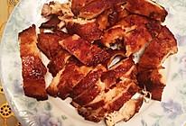煎鸡胸肉的做法