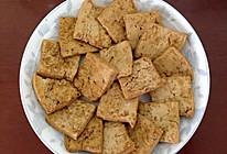 纯蛋白质减肥餐之可乐豆腐的做法