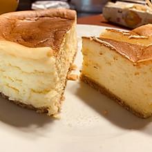 云朵榴莲起司蛋糕