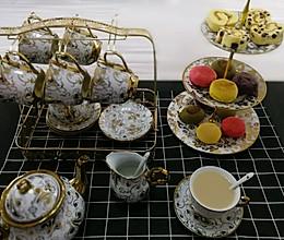 英式下午茶的做法