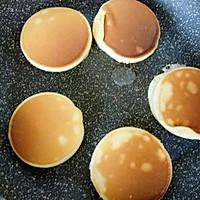 #换着花样吃早餐#酸奶舒芙蕾厚松饼的做法图解10
