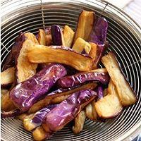 鱼香茄子煲的做法图解6
