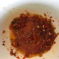#硬核菜谱制作人#蒜蓉辣酱烤香菇的做法图解3