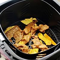 橘香烤肉的做法图解7