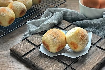 晨烤全麦手撕面包