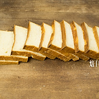 奶香片(快手早餐,吐司新吃法)的做法图解3