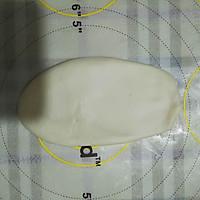 #晒出你的团圆大餐#黄油版蛋黄酥的做法图解10