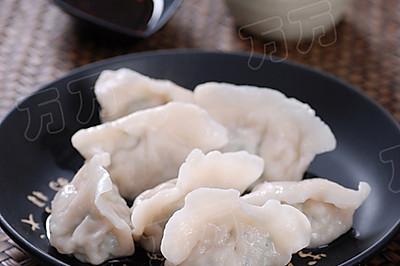 鱼肉水饺的做法大全
