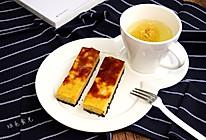 红薯芝士蛋糕#haollee烘焙课堂#的做法