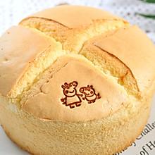 不水浴也可以做出DuangDuang的戚风蛋糕