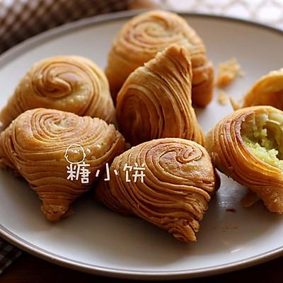 【咖喱酥角】