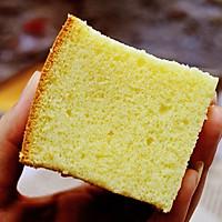 原味古早蛋糕的做法图解10