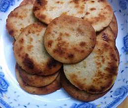猪油小酥饼的做法