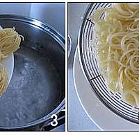 肉酱意大利面的做法图解2