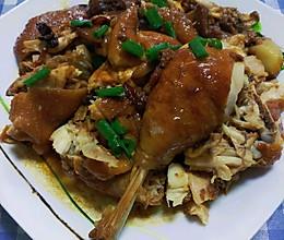 一碗生抽,教你做皮滑肉嫩的豉油鸡的做法