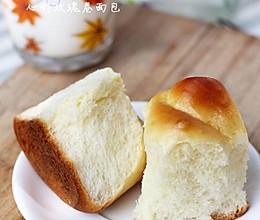 心形玫瑰卷面包的做法