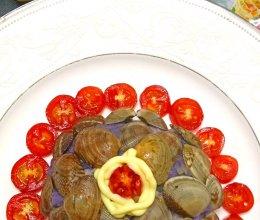 #一起土豆沙拉吧#花甲土豆沙拉的做法